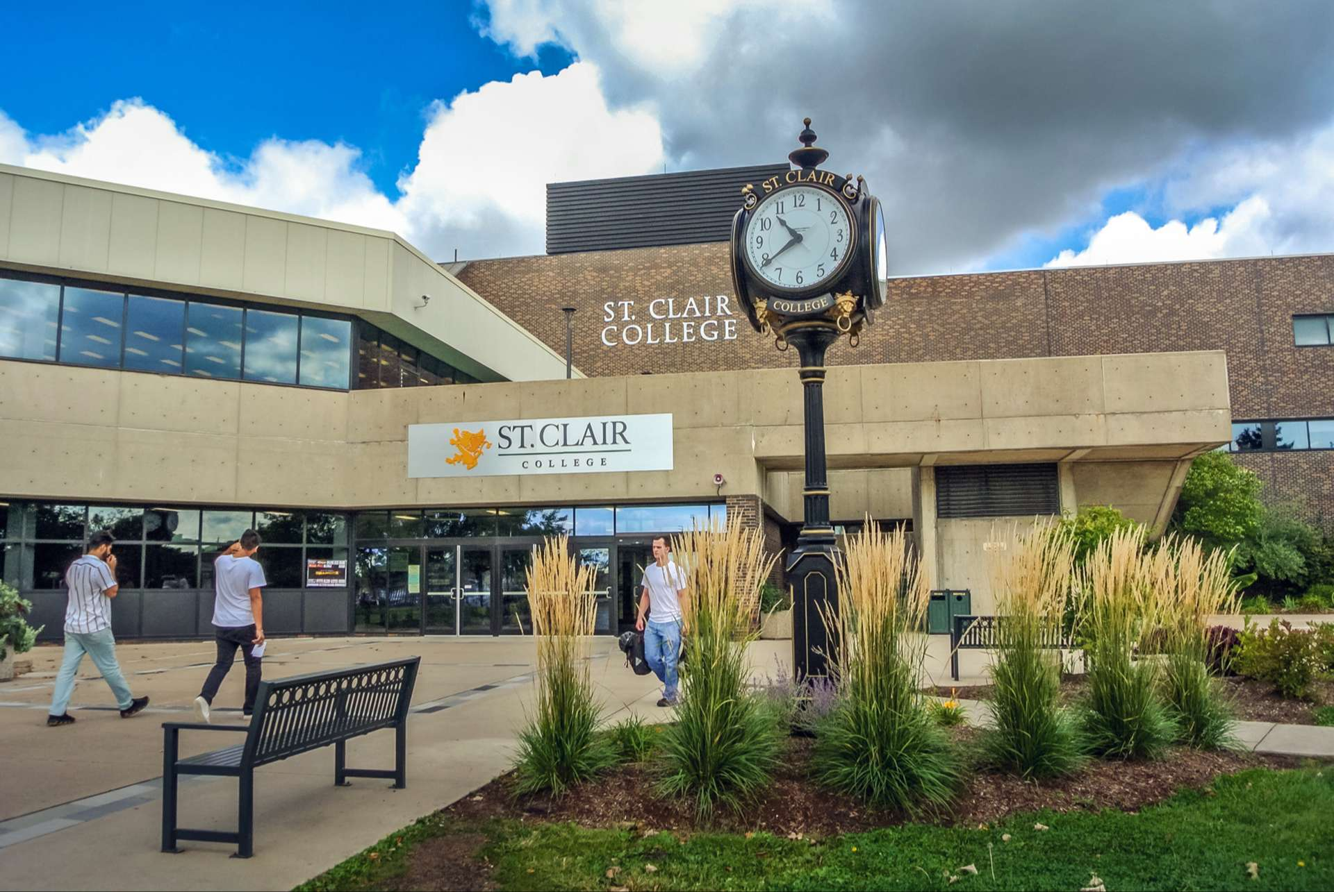 Event Will Help Prepare Students For Jobs St Clair College