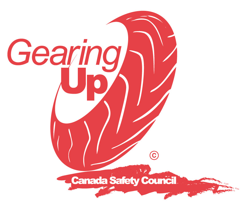 Gearing Up - Canada Safety Council