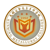 Kunming Metallurgy College logo