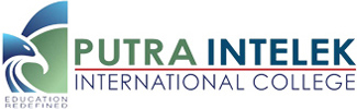 Putra Intelek International College logo