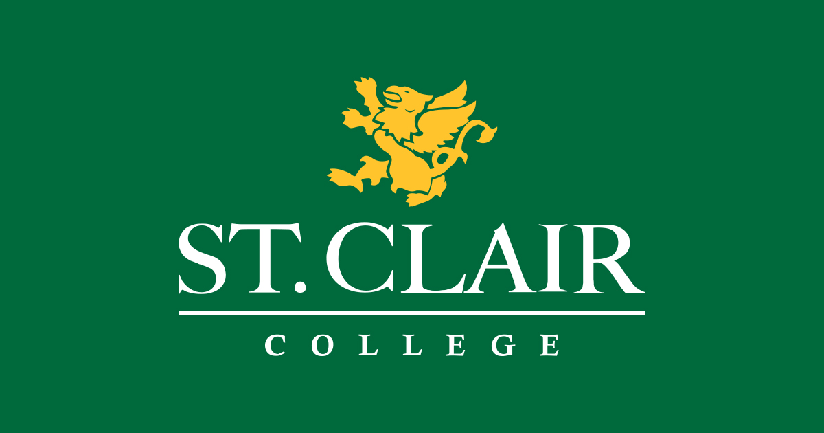 Our Programs St Clair College