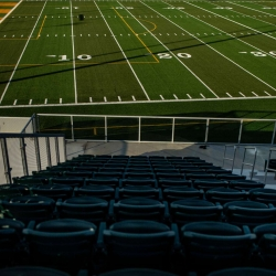 St. Clair College Sports Park